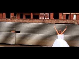 Денис и Елена, свадебный клип