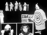 Ubu Roi - Jean-Christophe Averty 1965 (English subtitles optional)