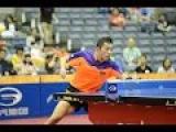 YOSHIMURA Maharu vs XU Xin FINAL Highlights HD [1080i] Japan Open 2015