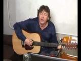 Евгений Феклистов (КОНЕЦ ФИЛЬМА) - Далеко (акустика)