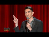 Stand Up: Нурлан Сабуров - О Казахстане, женщинах и родах