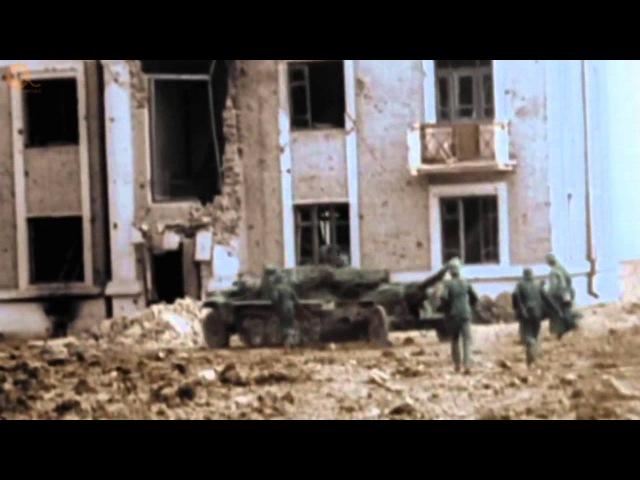 Battle of Stalingrad (German perspective)| History Porn