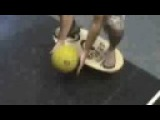 Crossfit Training with Indo Board