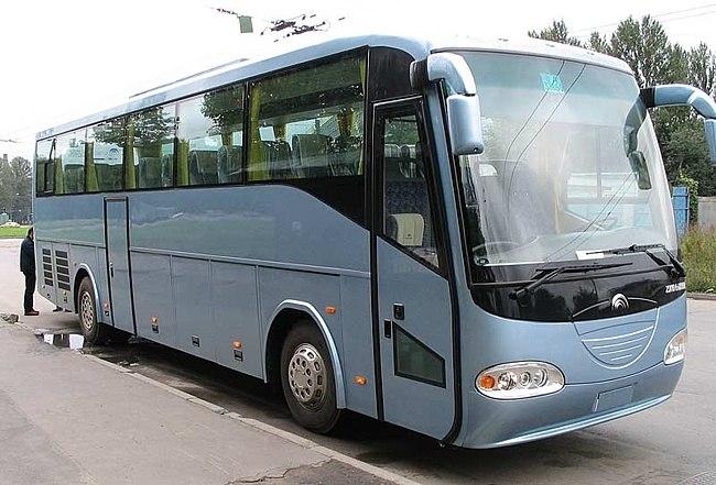 Через Таганрог пустят автобусы из ДНР в Крым
