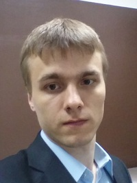 Дмитрий Уральский