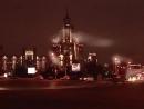 Городские легенды — Москва Сталинские высотки