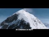 Эверест (2015) - Второй трейлер