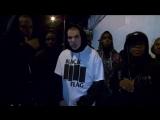 Русский парень в Америке с бандой. Avatar Darko - Zone Out Official Video