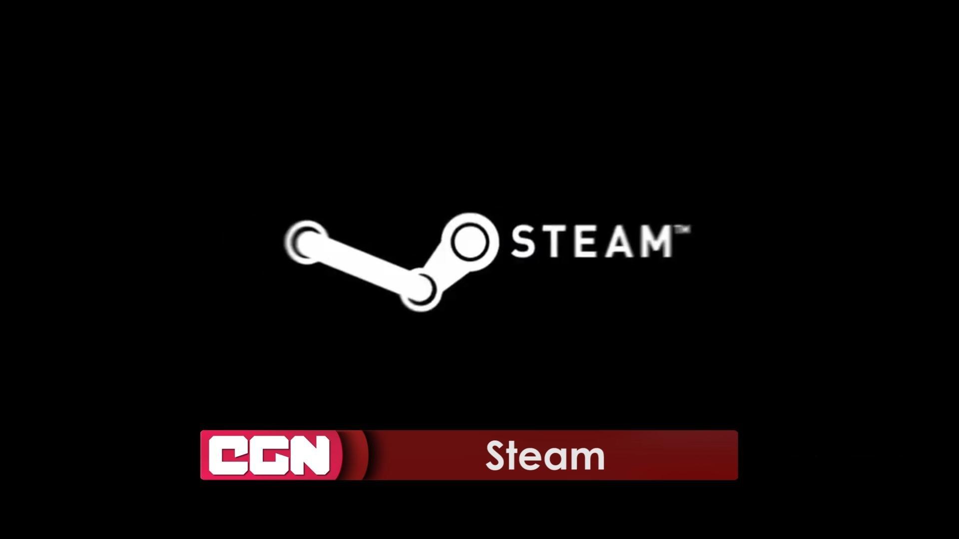 CGN новости - Хэллоуинская распродажа в Steam - 31.10.2014 13:00
