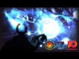 !PVNDEMIK - Thunder (Original mix) THE NORTH COMPETITON #1