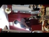 Свадебный рэп от мамы жениха