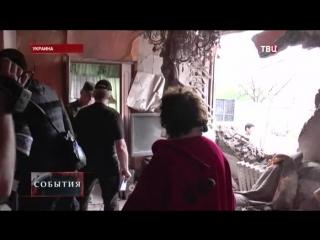 ООН за три недели Донбасс покинули более 60тысяч жителей