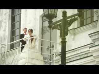 Trailer film the wedding of Vladislav and Angelica