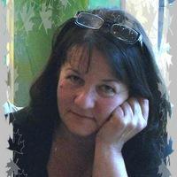 Ирина Белошейкина-Чистякова