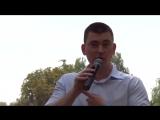 Юрій Михальчишин: Світ вже ніколи не буде таким, яким він був раніше (03.08.2014)