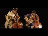 2Cellos - Thunderstruck (AC/DC Cover)