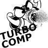 TurboComp - Ремонт вычислительной техники