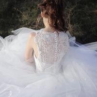 Богиня. свадебный салон