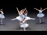 Самый смешной балет , из тех что я видел ! (6 sec)
