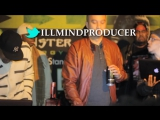!llmind Performs For iStandard x BLAP