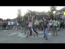 Стартины 2015. 4 поток, 12 отряд 4minute – Crazy BASTARZ – Conduct ZERO dance cover by Dvenaha