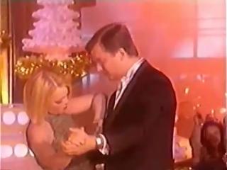 Новогодняя ночь на Первом канале 2002 год
