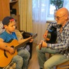 www.gitara.guru   Уроки гитары. Уроки вокала.