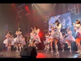 NMB48 Request Hour Setlist Best 50 2014