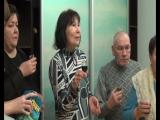 Творческий вечер Галины Романовой в Удмуртском театре 1. 02. 2015 г. (Конец)