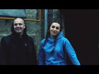 Pra(KillaGramm) ft. Kerry Force – Кроме слов (Official Video) prod. by Деним _