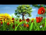 Новые приключения пчёлки Майи - 71 - Спасительные трюфели