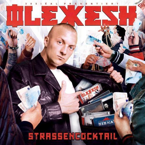 Olexesh – Strassencocktail (2015)
