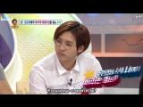 [RUS SUB] Hello Counselor - Shin Sungwoo, CNU, Ken [Эпизод 227] (2015.06.22)