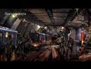 Интерактивная новелла. Метро 2033. Глава 1-Пролог. Хантер.