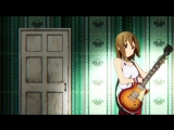 K-On - Two door cinema club - What you know - Farewell to tomorrow AMV