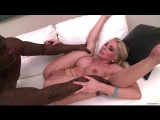 Christie Stevens [HD 720, all sex, ANAL, interracial]
