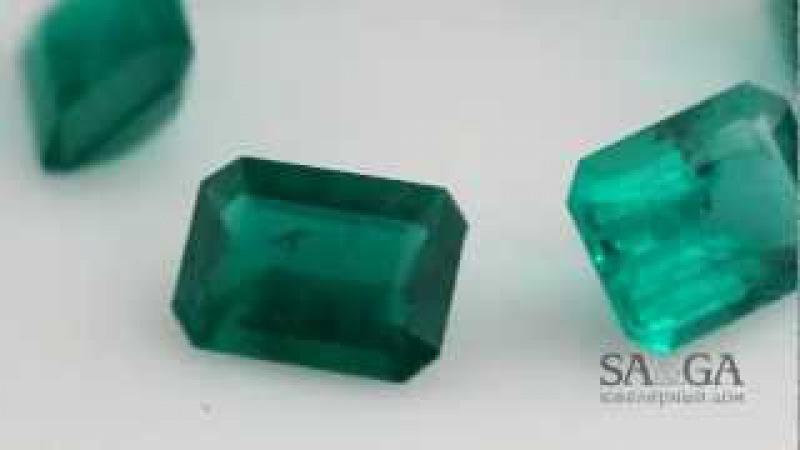 Изумруд ( Ювелирная энциклопедия ) \ Emerald Jewelry encyclopedia