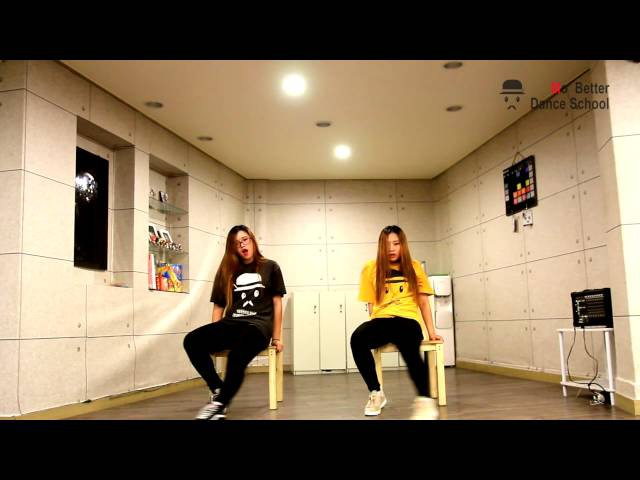 [모베러댄스스쿨] 레드벨벳 - Be natural 안무 거울모드 (Red velvet - Be natural cover dance mirror mode)(HD)