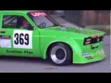 Maximum ATTACK OPEL KADETT C 2486 ccm CH. Zwahlen