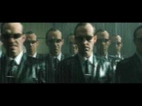 The Crystal Method - Name Of The Game (The Matrix Reloaded and Revolutions Music Video)
