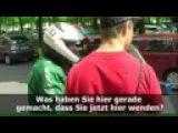 Easy German 8 - Was machen Sie hier?