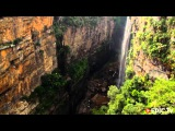 This 600ft Rope Swing Bungee Jump Is Your Childhood Dream on Acid   Never Before, Never Again, Ep