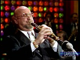 Jazz Musician Pete Fountain Plays Clarinet on Johnny Carson's Tonight Show
