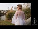 Как сшить накидку для свадебного платья