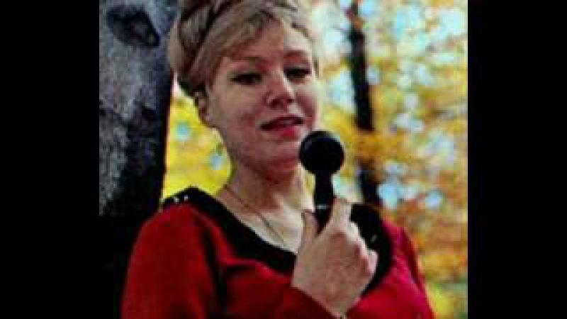 Анна Герман - Последняя встреча