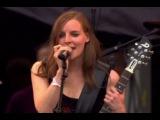 Wir Sind Helden - Nur Ein Wort (Live 8) (Promo Only)