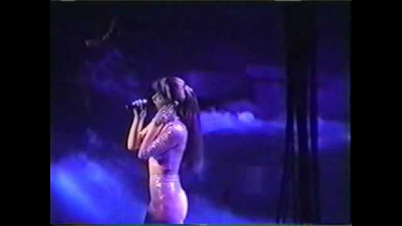 Shania Twain, From This Moment On, Live in Washington, Come On Over Tour 1999