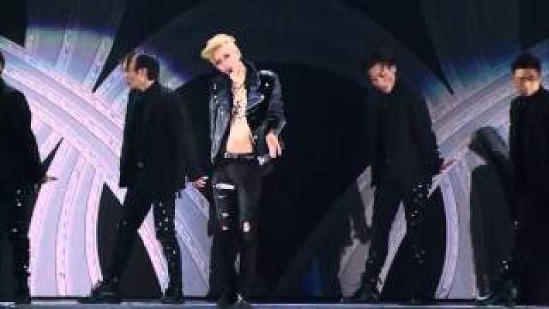 [HD] 150315 Danger - Taemin 태민 ** SHINee WORLD 2014~I'm Your Boy~ Special Edition in TOKYO DOME