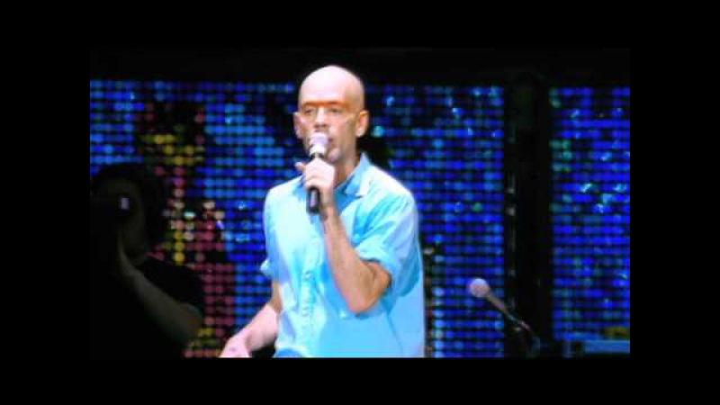 R.E.M. - Losing My Religion (Perfect Square 04)