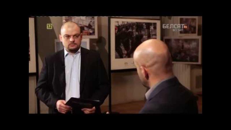 «Газпром» пужае Еўропу. «Ратаўніца» на Данбасе. Мустафа Наем пра Лукашэнку і Парашэнку